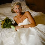 Bride St Louis Wedding