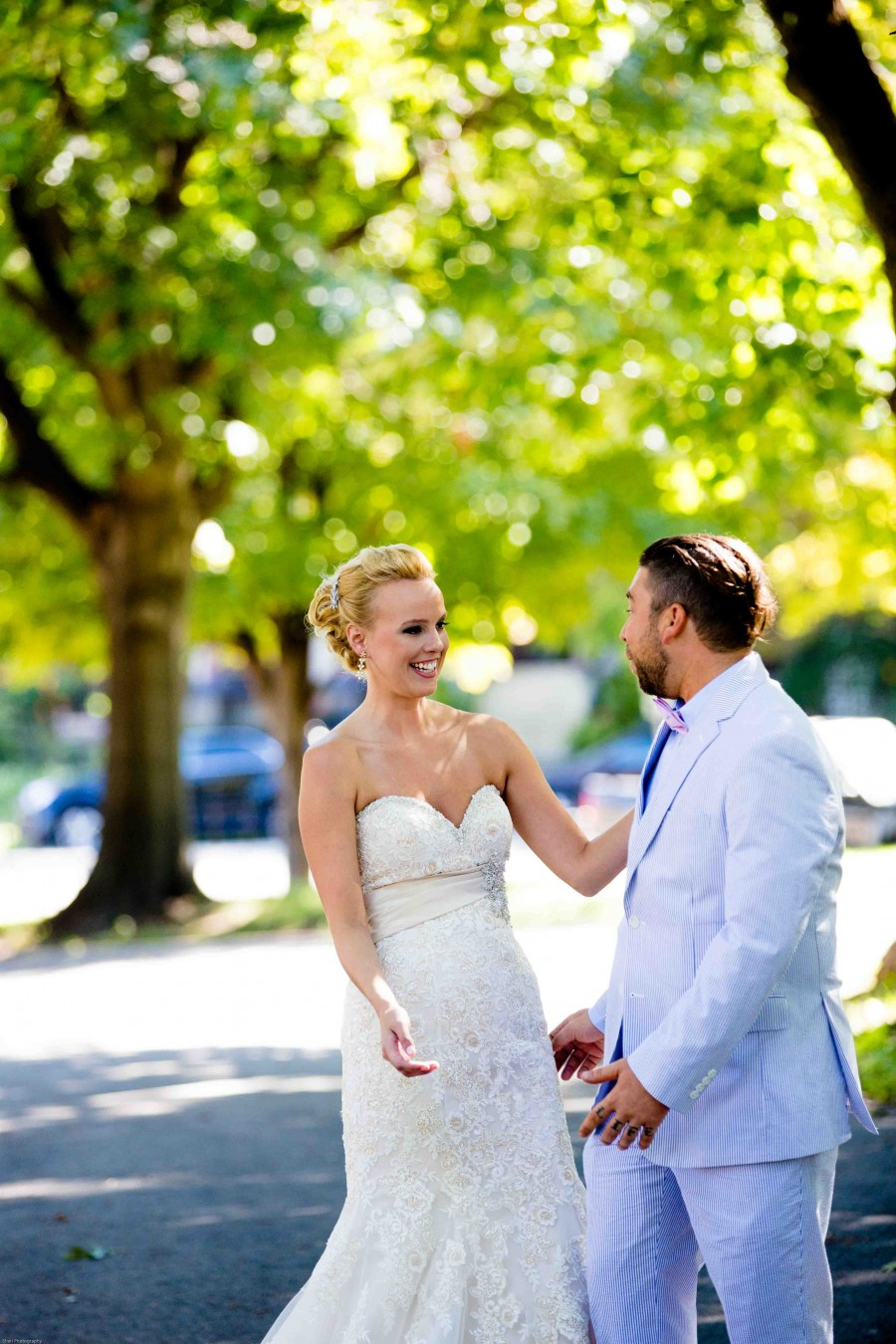 wedding photographer st louis